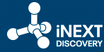 iNEXT-Discovery Logo